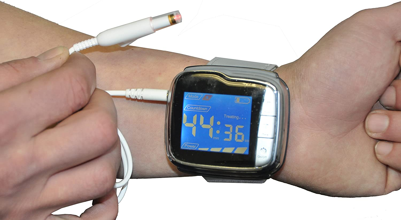 Lastek Philadelphia Mall Blood Pressure Wrist and Intranasal Therapeut Irradiation Limited Special Price