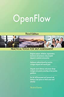 OpenFlow Third Edition (English Edition)