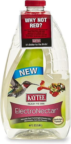 Kaytee ElectroNectar Hummingbird Nectar