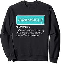 gramsicle sweatshirt