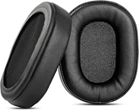 1 Pair Earpads Cushion Replacement Ear Pads Pillow Foam Cover Cups Repair Parts for Oppo PM-3 PM3 PM 3 Headphones Headset