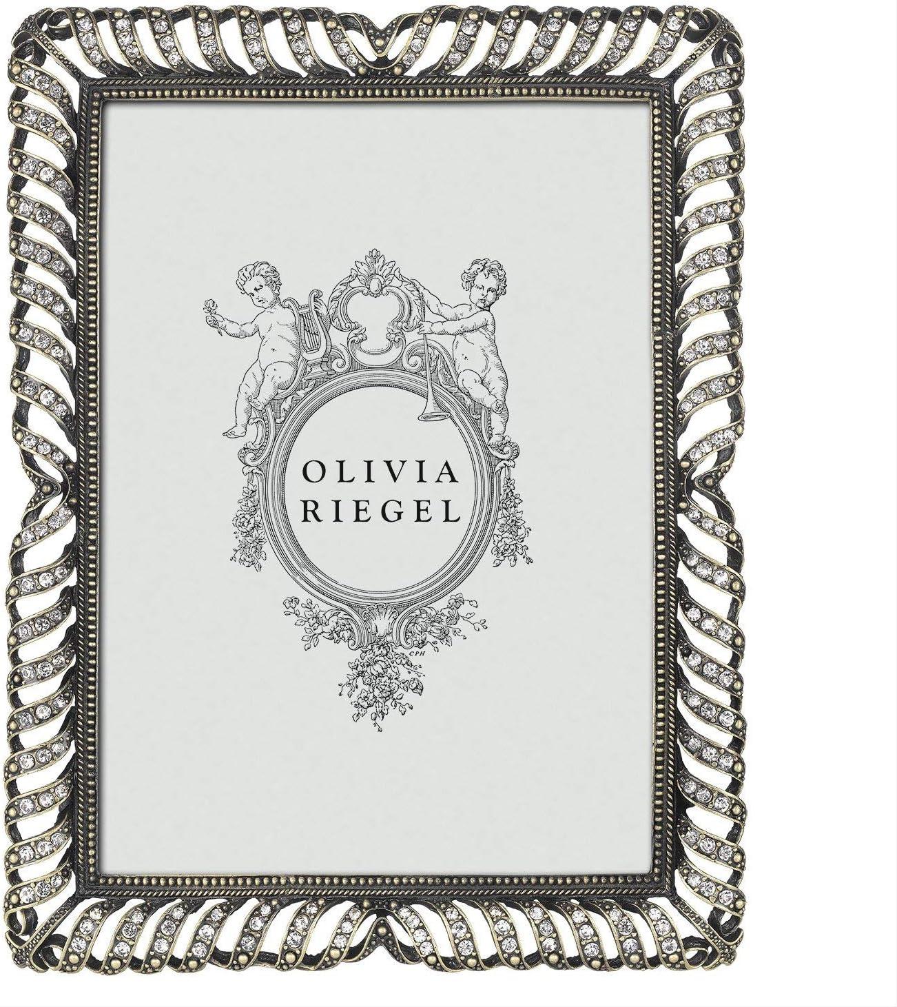 Olivia Riegel Dedication Bronze Frame Palmer 5x7 Discount is also underway
