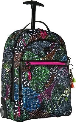 Sakroots - York Rolling Backpack