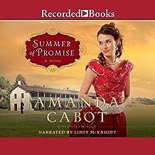 Summer of Promise: Westward Winds, Book 1