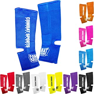 Combat Sports MMA Muay Thai Ankle Support Wraps