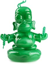 Kidrobot The Simpsons Jade Homer Buddha 3