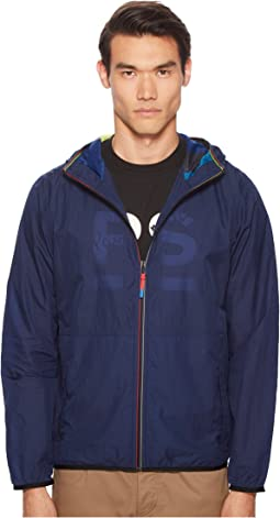 Paul Smith - Nylon Hooded Jacket