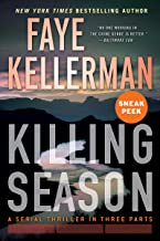 Killing Season Sneak Peek (A Serial Thriller in Three Parts)