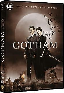 Gotham Temporada 5 [DVD]