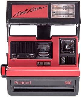 Polaroid Originals 4713 600 Cool Camera - Red