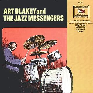 アート・ブレイキー&ザ・ジャズ・メッセンジャーズ