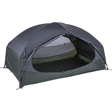 マーモット ライムライト 2人用 キャンプテント フットプリント付き