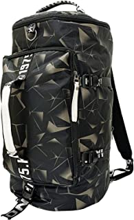CLINFISH 40L Backpack Gym Duffle Bag Travel Backpack Waterproof Lightweight Laptop Backpack for Travel Sport Hiking