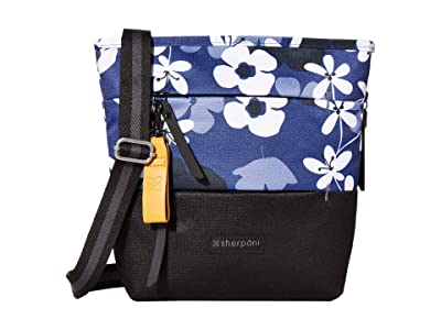 Sherpani Sadie (Aloha Blue) Cross Body Handbags