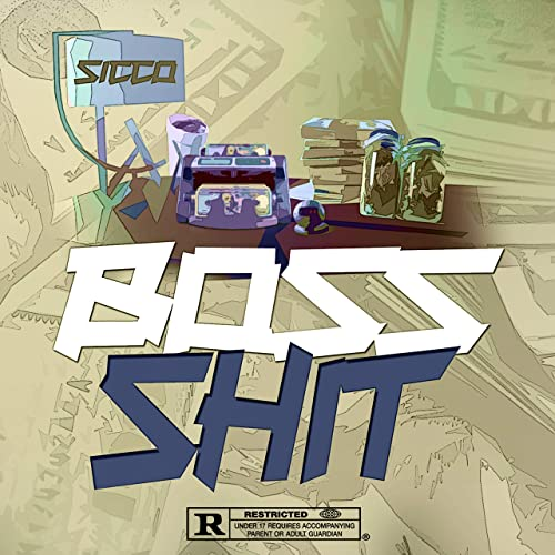 Boss Shit [Explicit]