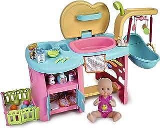 Nenuco Maxi Centro de Cuidados