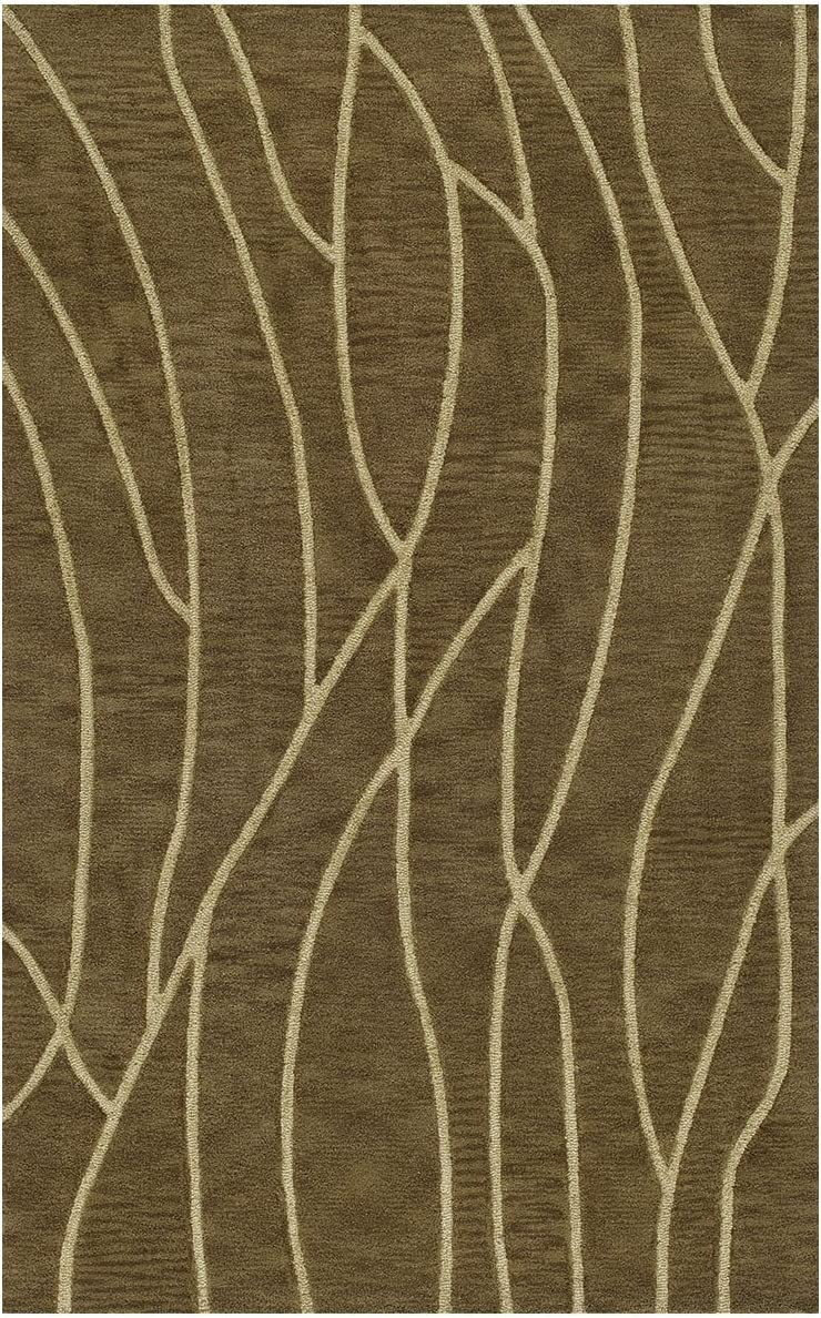 Dalyn Rugs 1 year warranty Transitions Rug 12' x A surprise price is realized 9'