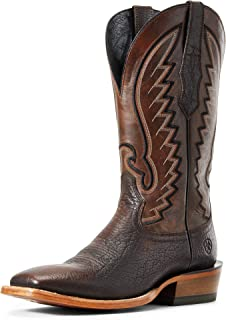 Men's Station Western Boot