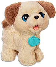 furReal friends - Pax My Poopin' Pup interactive plush pet - Kids Toys Ages 4+