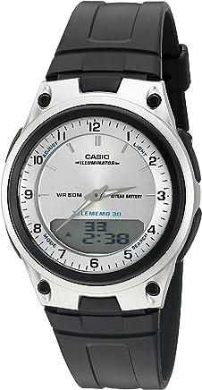 [カシオ]CASIO 腕時計 スタンダード AW-80-7AJF メンズ