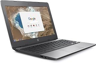 惠普 Chromebook ca000na ?#22987;?#26412;电脑(Intel N3350,4 GB 内存,Intel HD Graphics 500,Chrome OS)Y3V73EA#ABU  4 GB RAM, 16 GB eMMC 11.6 Inch