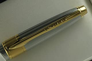 Cross Apogee Executive Companion Limited Edition with Diamond Cut Barrel and 23KT Gold Appointment , Selectip Rollerball Pen