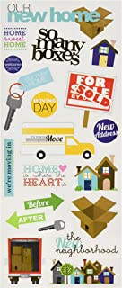 Best new home scrapbook stickers Reviews