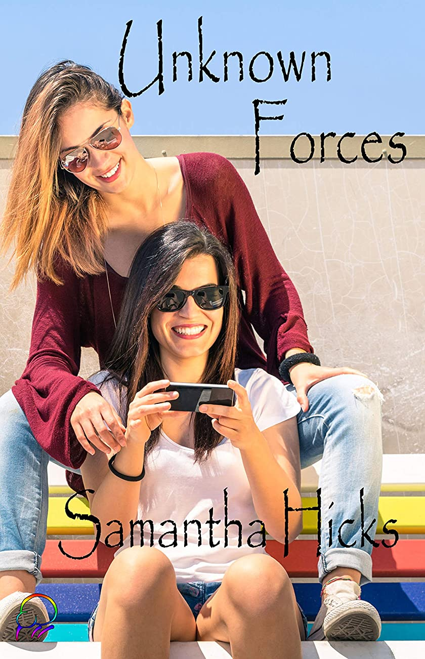 法令臭い面Unknown Forces (English Edition)