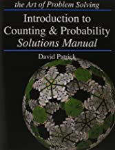 Introduction to Counting and Probability: Art of Problem Solving