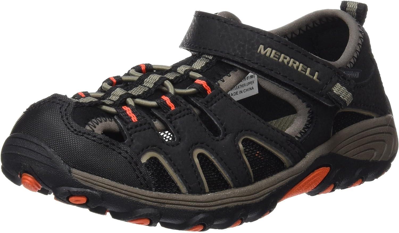   Merrell Kid's Hydro H2O Hiker Sandal Sport   Sandals