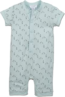 Best baby boy overall romper Reviews