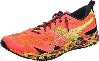 ASICS Men's Flash Coral Running Shoes-9 UK (44 EU) (10 US) (1011A673)