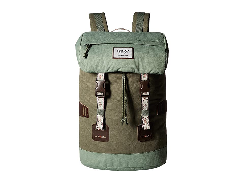 Burton Tinder Pack (Clover Ripstop) Backpack Bags
