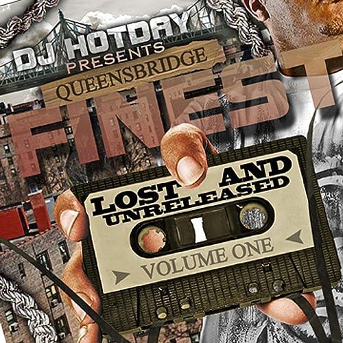 Dj Hotday Present Lost & Unreleased [Explicit] by