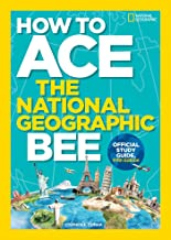 national geographic geobee study guide