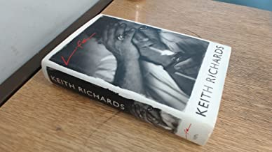 Life by Richards, Keith (2010) Hardcover