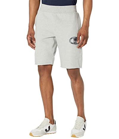 Champion LIFE Reverse Weave(r) Shorts (Oxford Gray) Men