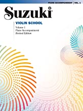 Best suzuki book 1 piano accompaniment Reviews