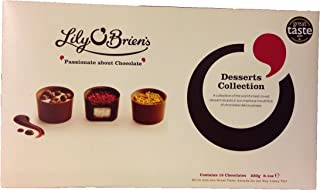 Best lily o brien's desserts Reviews