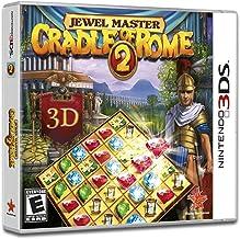 Jewel Master: Cradle Of Rome 2 - Nintendo 3DS