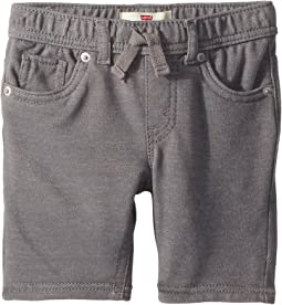 Knit Jogger Shorts (Toddler)