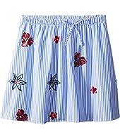 Sandy Woven Skirt (Big Kids)