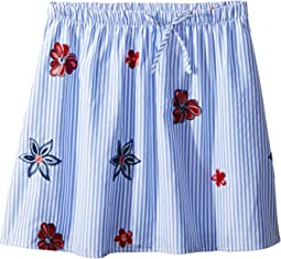 Sandy Woven Skirt (Big Kids)