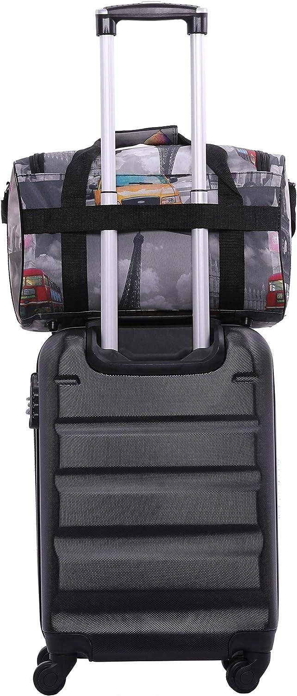 bolsa de viaje,bandolera de viaje,riñonera de viaje,riñonera rfid