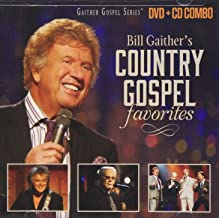 Bill Gaither's Country Gospel Favorites (with Exclusive DVD Performances)