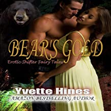 Bear's Gold: Erotic Shifter Fairy Tales, Book 1