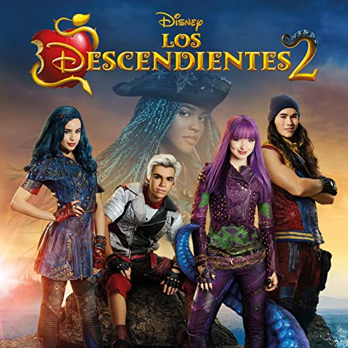 Los Descendientes 2 (Banda Sonora Original)