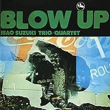 ブロー・アップ (Blow Up)