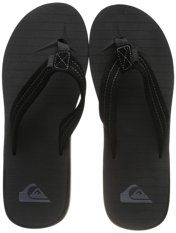 Quiksilver Carver Suede - Sandals Size 11