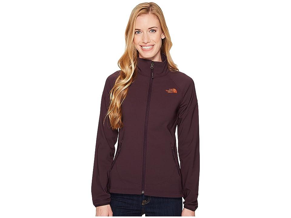 The North Face Nimble Jacket (Galaxy Purple) Women
